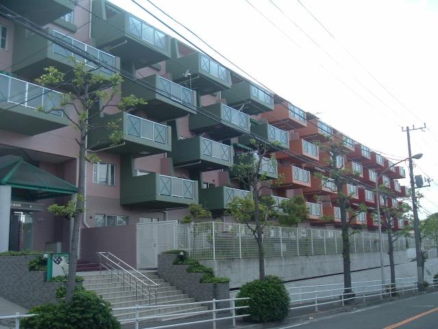 横浜市金沢区東朝比奈3丁目金沢八景分譲マンションの中古 ...